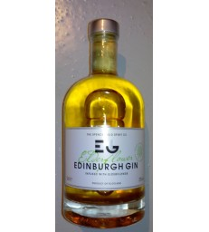 Edinburgh elderflower gin
