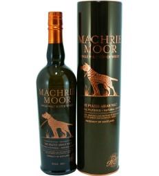 Machrie Moor 46° Peated 4 th release