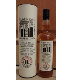 Kilkerran 8y Cask Strength