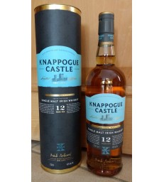 Knappogue Castle 12 years limited edition