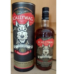 Scallywag CS Limited edition 1edition