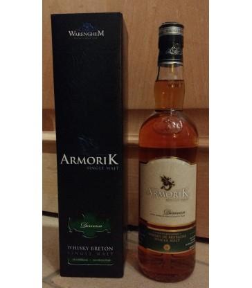 Armorik Dervenn Limited edition