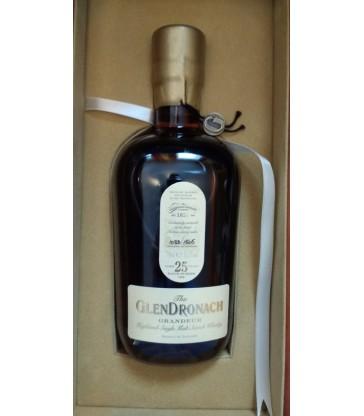 Glendronach Grandeur 25y