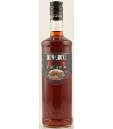 New Grove Dark Rum