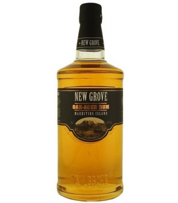 New Grove Oak Aged 3 ans