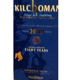 Kilchoman Vintage 2009 8y
