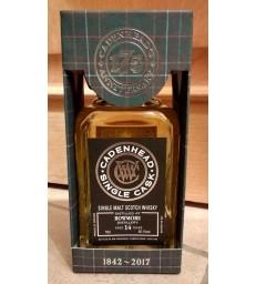 Bowmore 2003 14y Cadenhead