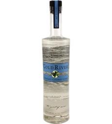 Cold River Blueberry vodka