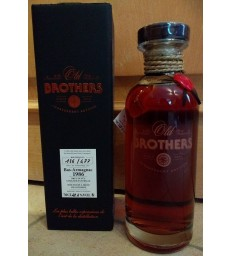 Bas Armagnac 1986 Old Brothers