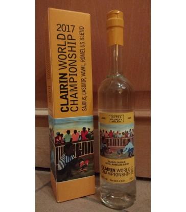 Clairin World Champion 2017
