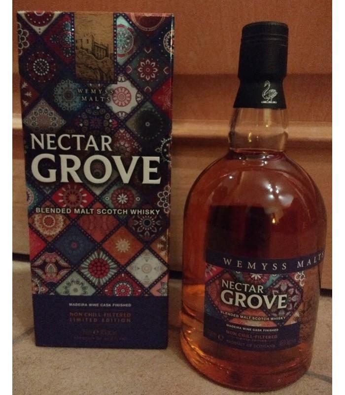 Nectar Grove Wemyss Malts