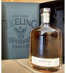 Teeling 1998 Single Cask Rum