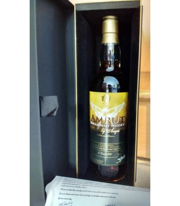 Amrut Greedy Angels 8y
