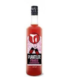 Les Rhums de Ced Ti Planteur Fraise Cranberry