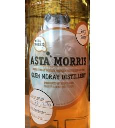 Glen Moray 10y Asta Morris