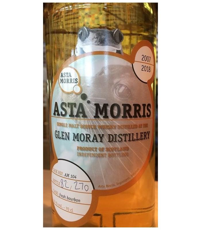 Glen Morray 10yAsta Morris