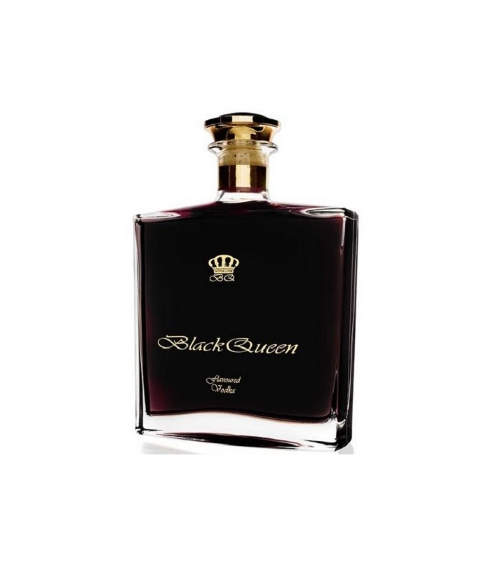 Black Queen Vodka