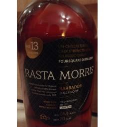 Rasta Morris Foursquare 13y