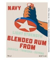 Navy Full Ligth release 2018