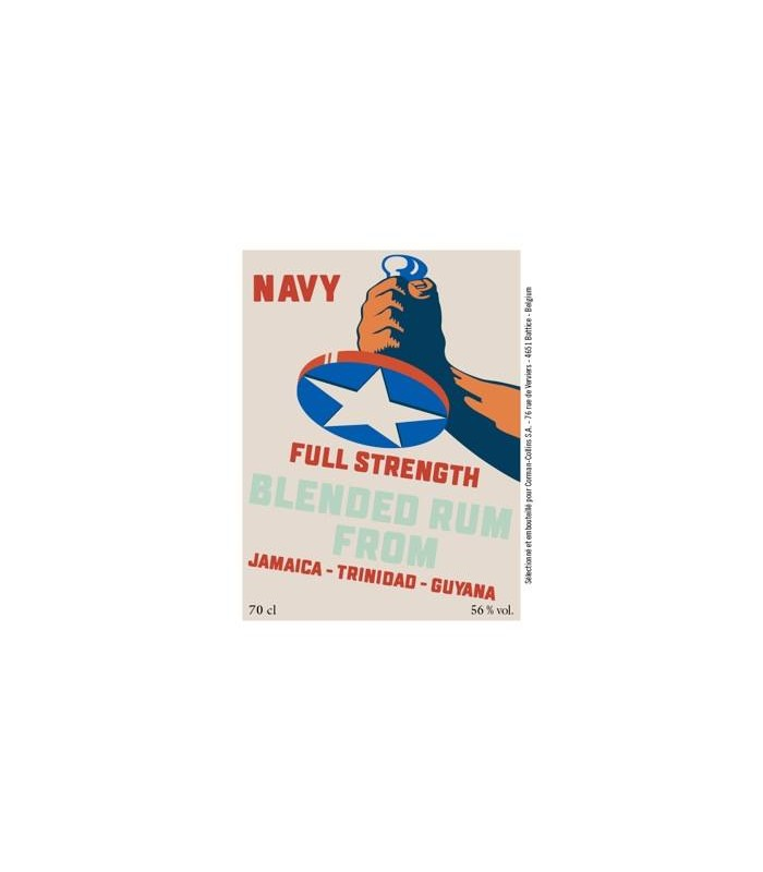 Navy Full Strength 2018