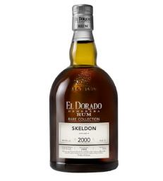 El Dorado Skeldon SWR 2000