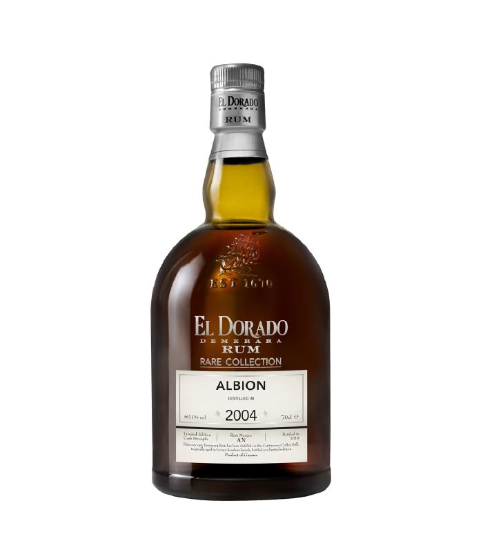 El Dorado Albion AN 2004