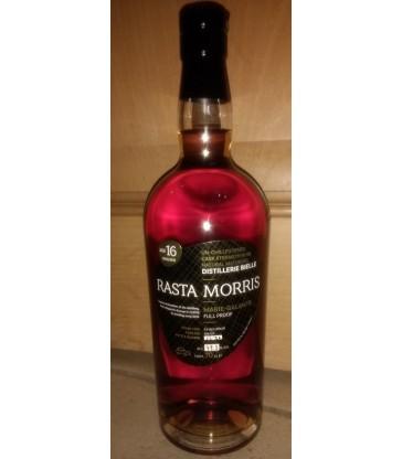 Bielle 2002 Rasta Morris 16y