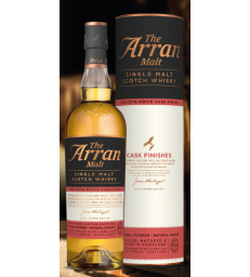 Arran cote rotie finish