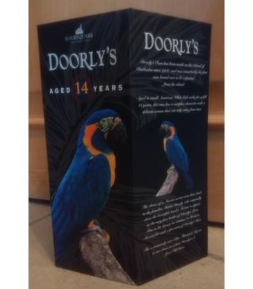 Doorlys 14y