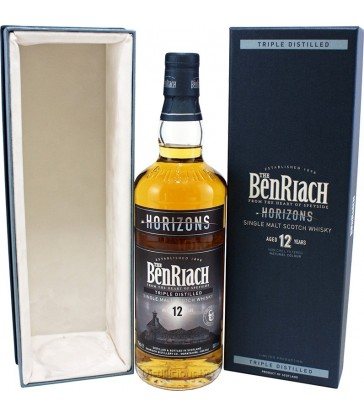 Benriach Horizons