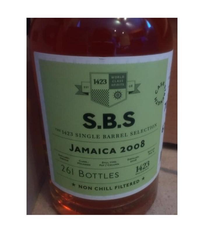 S.B.S. Jamaica 2008