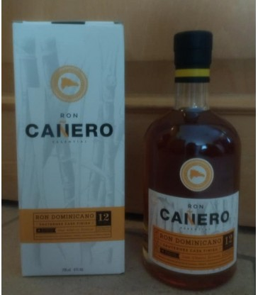 Canero summum sauternes finish