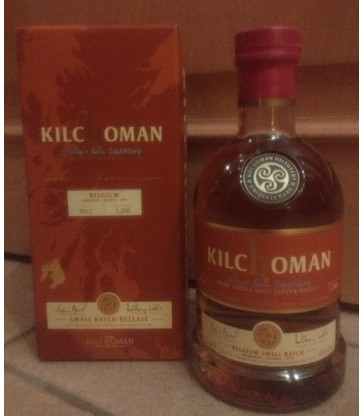 Kilchoman Small Batch