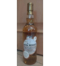 Benriach Rhum finish by Asta Morris 10y