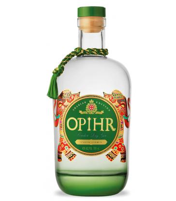 Opihr Arabian Limited Edition