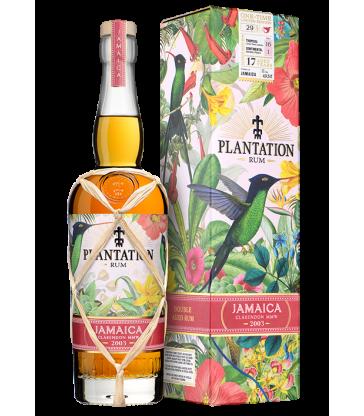 Plantation Vintage Jamaica 2003