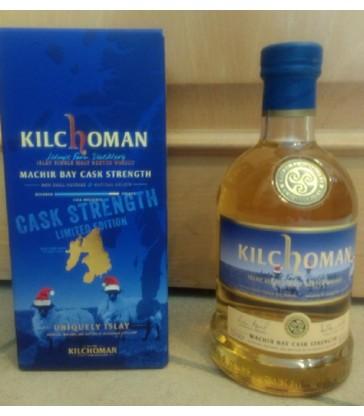 Kilchoman Machir Bay CS