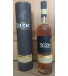 Dark Silkie Peated Blended Whiskey