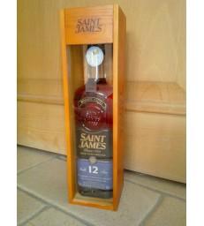 Saint James 12y