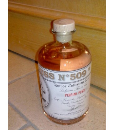 Buss 509 Persian Peach Gin