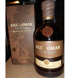 Kilchoman Madeira Cask Matured