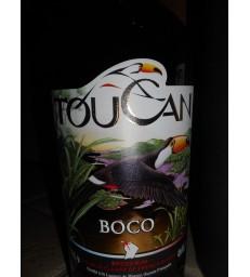 Rhum Toucan Boco Spicy