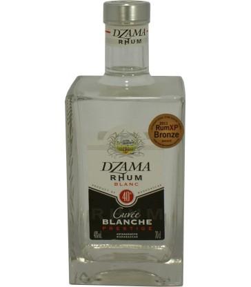 Dzama cuvée blanche prestige