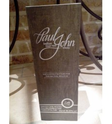 Paul John Single Cask Peated