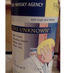 The Unknown Irish 14y