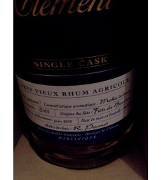 Clement Single Cask Moka intense