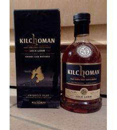 Kilchoman Loch Gorm 4e edition