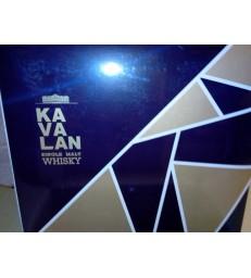Kavalan Amontillado & Manzanilla