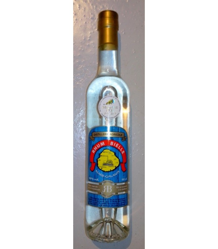 Bielle Blanc