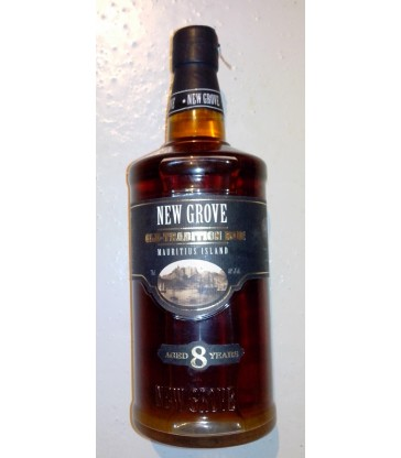 New Grove 8y